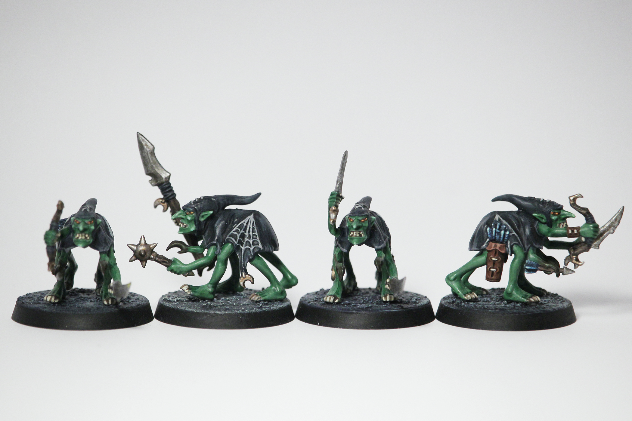Grot Scuttlings